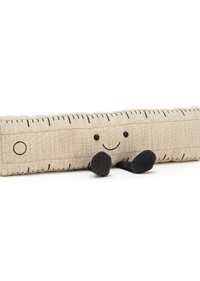 Jellycat Smart Stationery Ruler