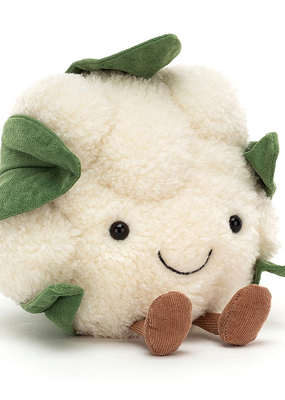 Jellycat Amuseables Cauliflower