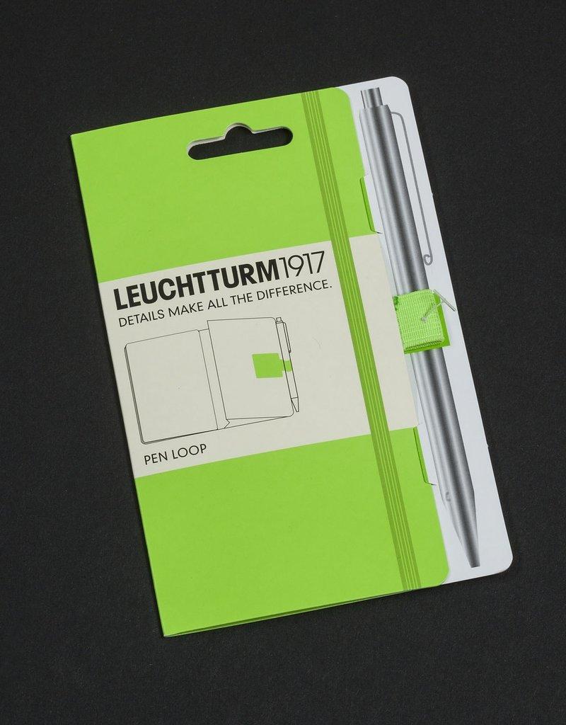 Leuchtturm Leuchtturm Neon Pen Loop