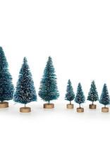 Darice Bottle Brush Trees 8 Pack