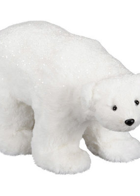 Darice Polar Bear Decoration Large