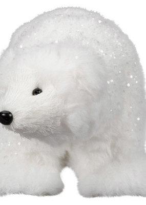 Darice Polar Bear Decoration Small