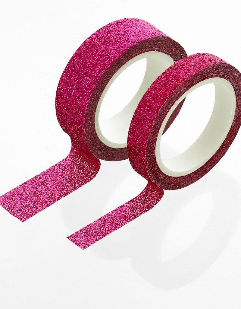 PA Essentials Thin Glitter Washi