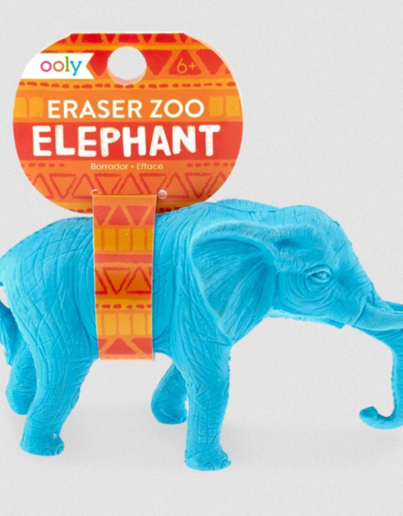 Ooly Eraser Elephant