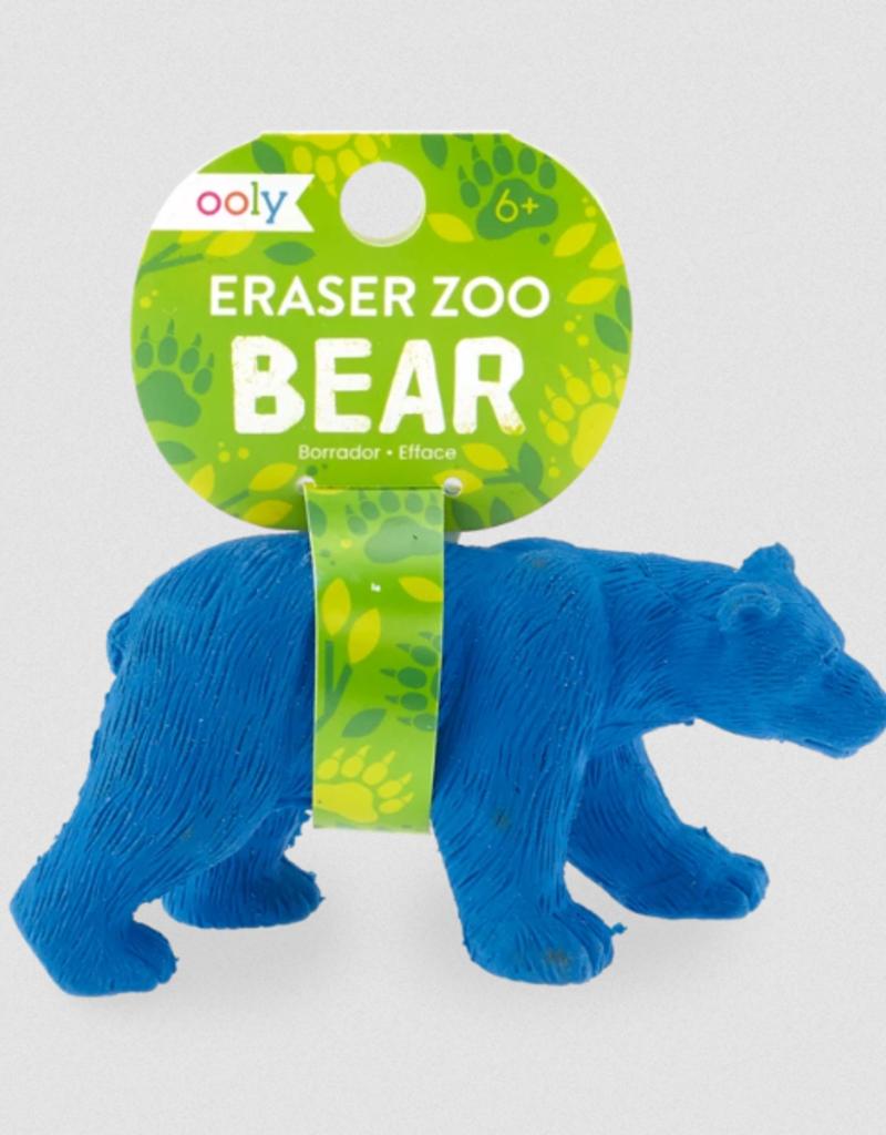Ooly Eraser Bear