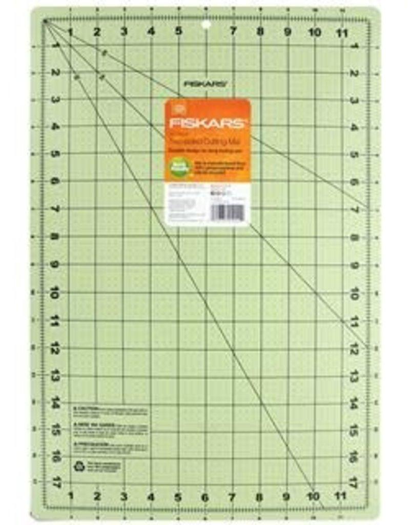 Fiskars Fiskars Cutting Mat 12 X 18