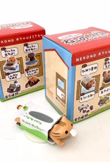 Blind Box Nekono Kyuujitsu Figurines