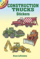 Dover Dover Sticker Books