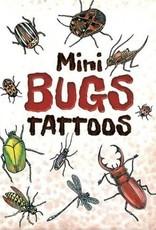 Dover Dover Critter Tattoo Books