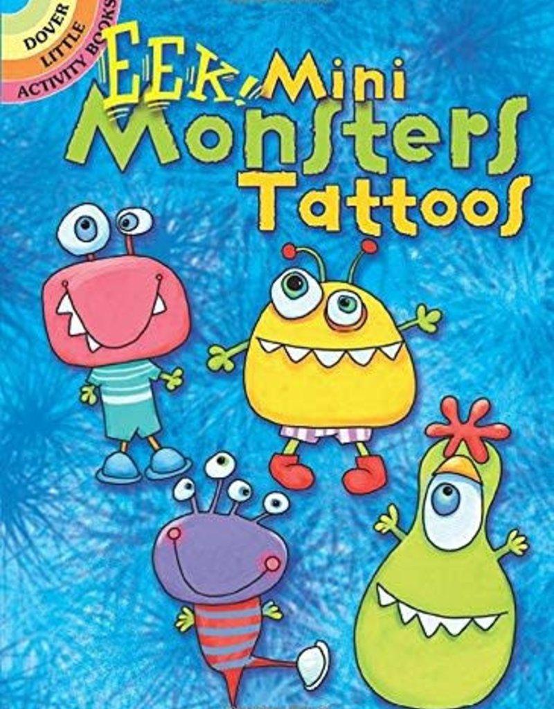 Dover Dover Tattoo Books