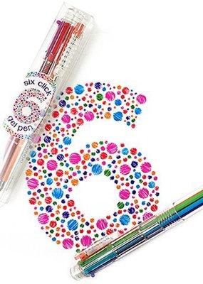 Ooly 6 Click Gel Pen