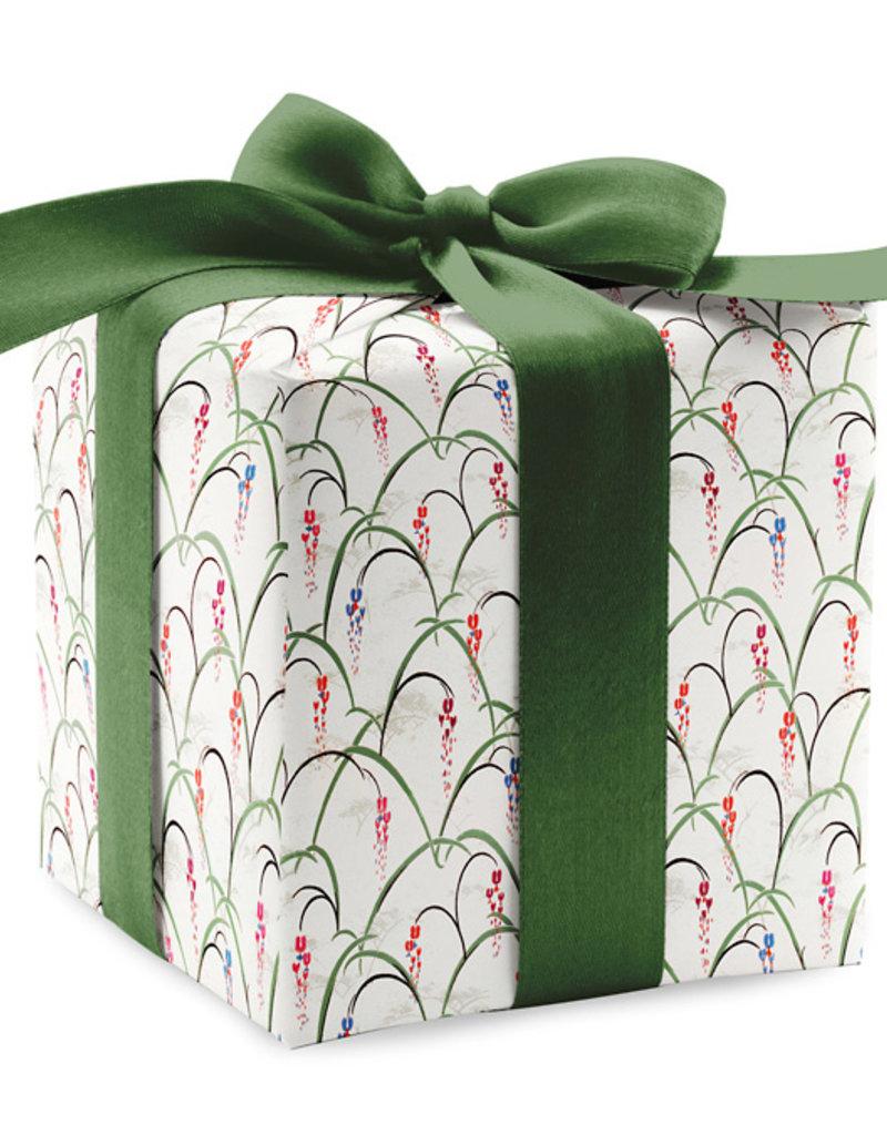 Pomegranate Gift Wrap Charles Burchfield