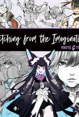 Ingram Sketching From the Imagination  Anime & Manga