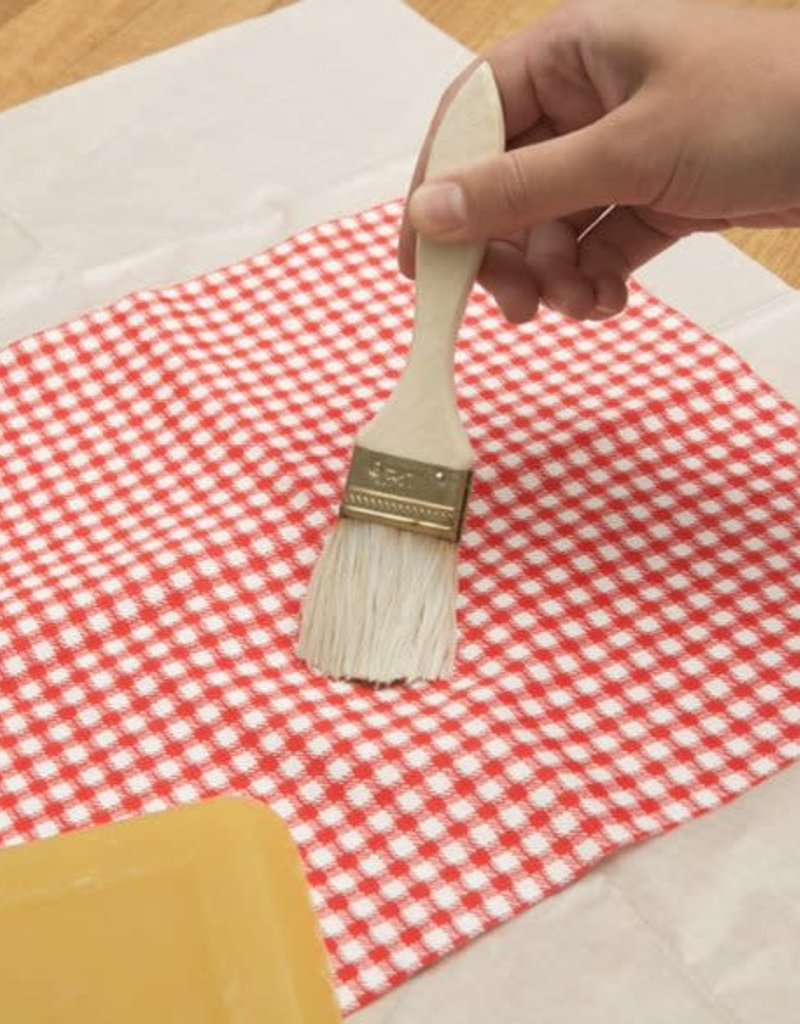 Kikkerland DIY Beeswax Wraps Kit