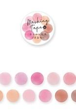 collage Dot Washi