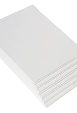 Speedball Scratch Foam Board Single Sheet 9 x 12