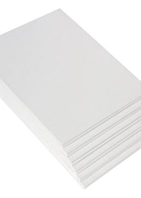 Scratch Foam Board Single Sheet 9 x 12