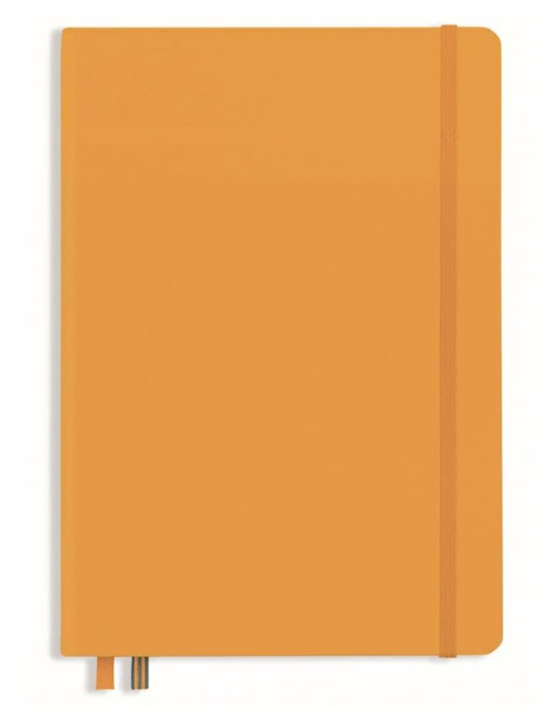 Leuchtturm Leuchtturm Medium Hardcover Dotted