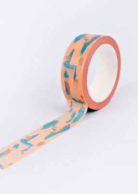 The Completist Washi Lava