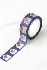 Ilootpaperie Washi Send Love Envelope