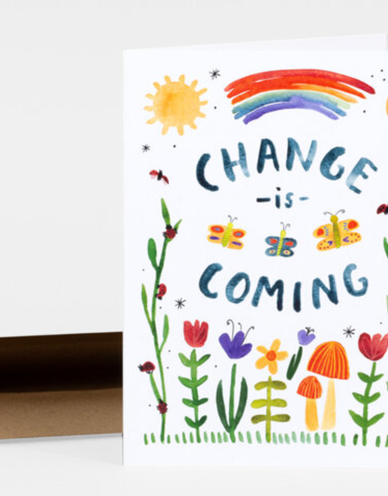 Little Truths Studio Card Change is Coming