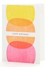Ilee papergoods Card Candies Birthday