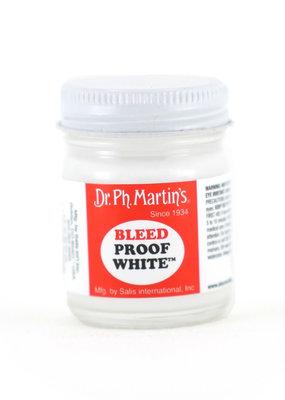Dr. PH Martin's Bleedproof White 1 oz.