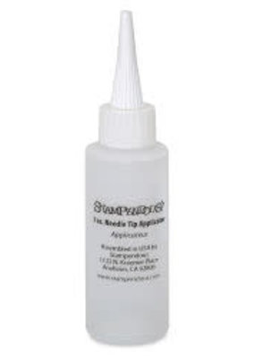 Stampendous/Mark Enterprises Needle Tip Applicator Bottle 2 oz.