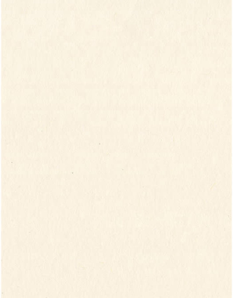 Bazzill Cardstock 8.5 x 11 Natural 25 Pack
