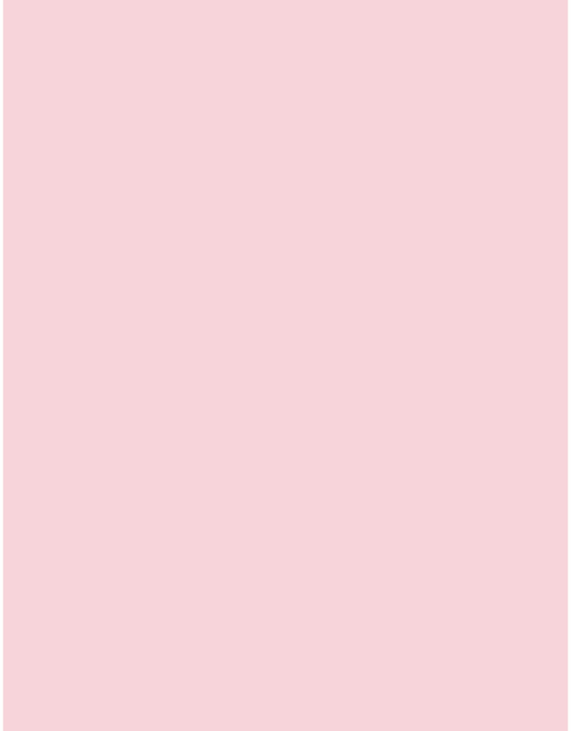 Bazzill Cardstock 8.5 x 11 Pink Icing 25 Pack