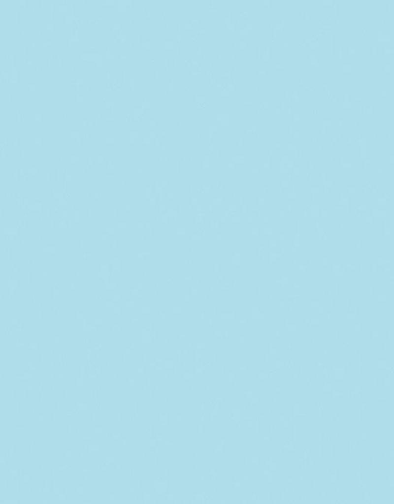 Bazzill Cardstock 8.5 x 11 Ocean Breeze