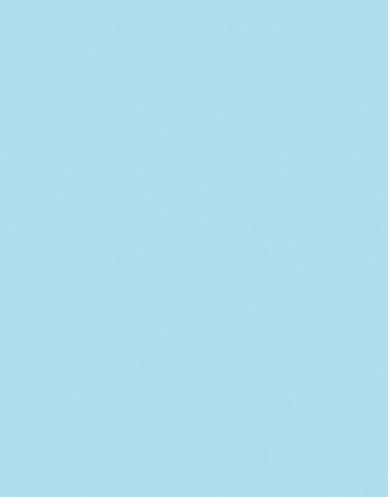 Bazzill Cardstock 8.5 x 11 Ocean Breeze 25 Pack