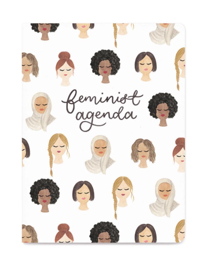 Amy Zhang Girl Gang Feminist Agenda