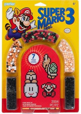 Perler Perler Activity Kit Super Mario Bros 3