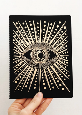 The Rainbow Vision 6 Month Planner Seeing Eye