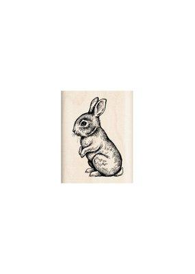Inkadinkado Stamp Baby Bunny