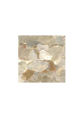 US Artquest Mica Flakes 1 oz. Mother of Pearl