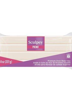 Premo Premo Sculpey Polymer Clay 8oz White