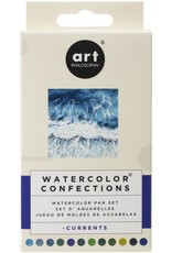 Prima Marketing Watercolor Confections Currents
