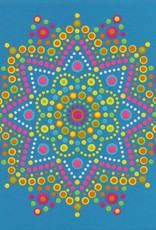 Dimensions Paint by Number Kit Mandala Dots