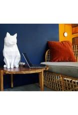 Papercraft World 3D Papercraft Model Kit Cat