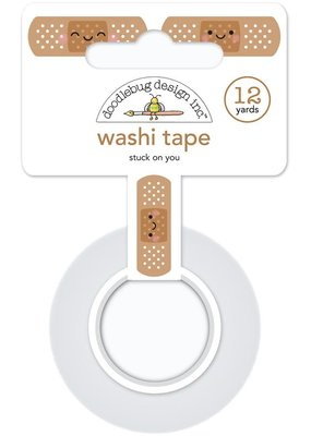 Doodlebug Design Inc. Washi Stuck on You