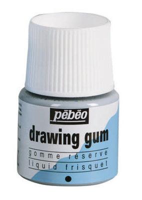 Pebeo Pebeo Drawing Gum 45ml