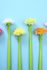 Carnation Gel Pen