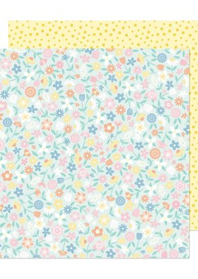 Obed Marshall 12 x 12 Decorative Paper Todos Juntos