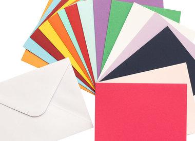 Blank Card & Envelope Sets