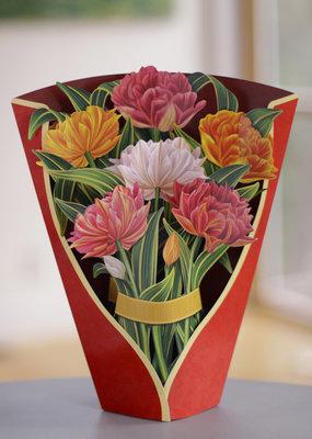 Fresh Cut Paper Fresh Cut Paper Murillo Tulips