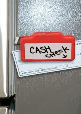 Kikkerland Dryer Board Magnet Clip
