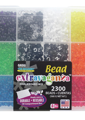 The Beadery Bead Extravaganza Box