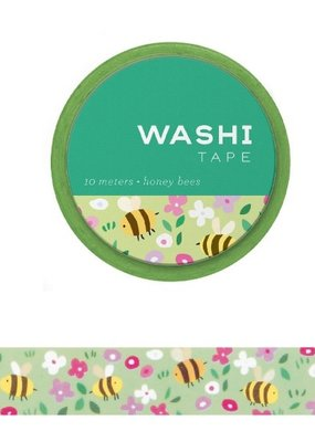 Girl of All Work Washi Honey Bees